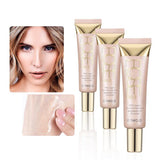Professional Make Up Base Foundation Primer Makeup Cream Sunscreen Moisturizing Oil Control Face Primer - MISSTLY