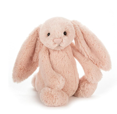 Blush Bunny Medium