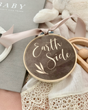 Earth Side Baby Hoop