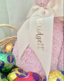 Personalised Jellycat Ribbon