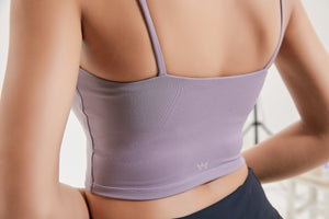 iMove with Confidence SWS Women's Crop Top