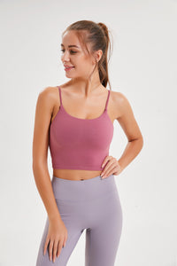 iMove with Confidence Women's Crop Top