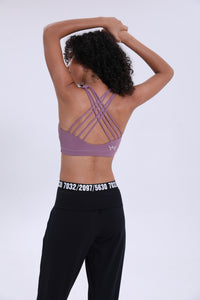 iSupport the Movement SWS Women's Sports Bra