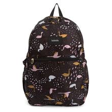 Black Swans Convertible Backpack