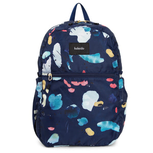 Navy Tidal Packable Backpack