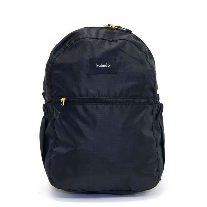Black Onyx Convertible Backpack