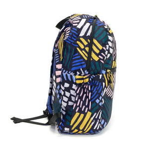 Midnight Muse Convertible Backpack