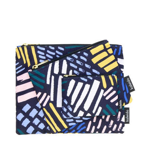 Midnight Muse Essential Pouches