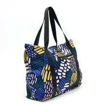 Midnight Muse Convertible Tote Bag