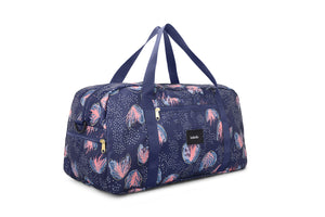 Packable Weekender Duffel Bag