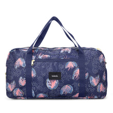 Indigo Reef Packable Weekender Duffel Bag