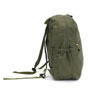 Safari Green Convertible Backpack
