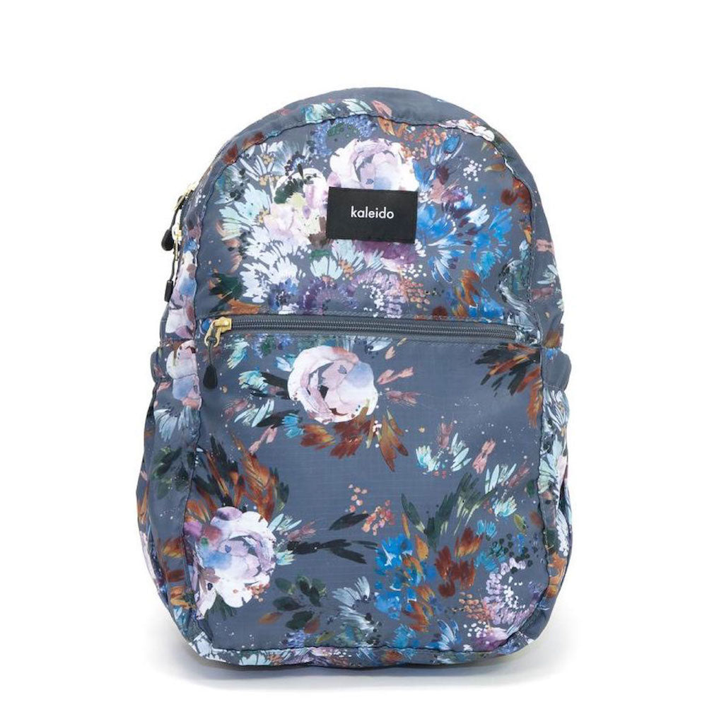 Slate Garden Packable Backpack