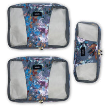 Slate Garden Packing Cubes