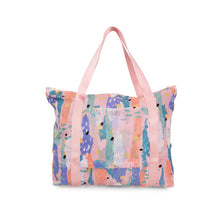 Convertible Tote Bag