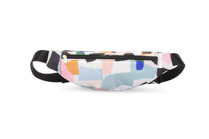 Sunset Fields Convertible Sling Bag / Hip Pack