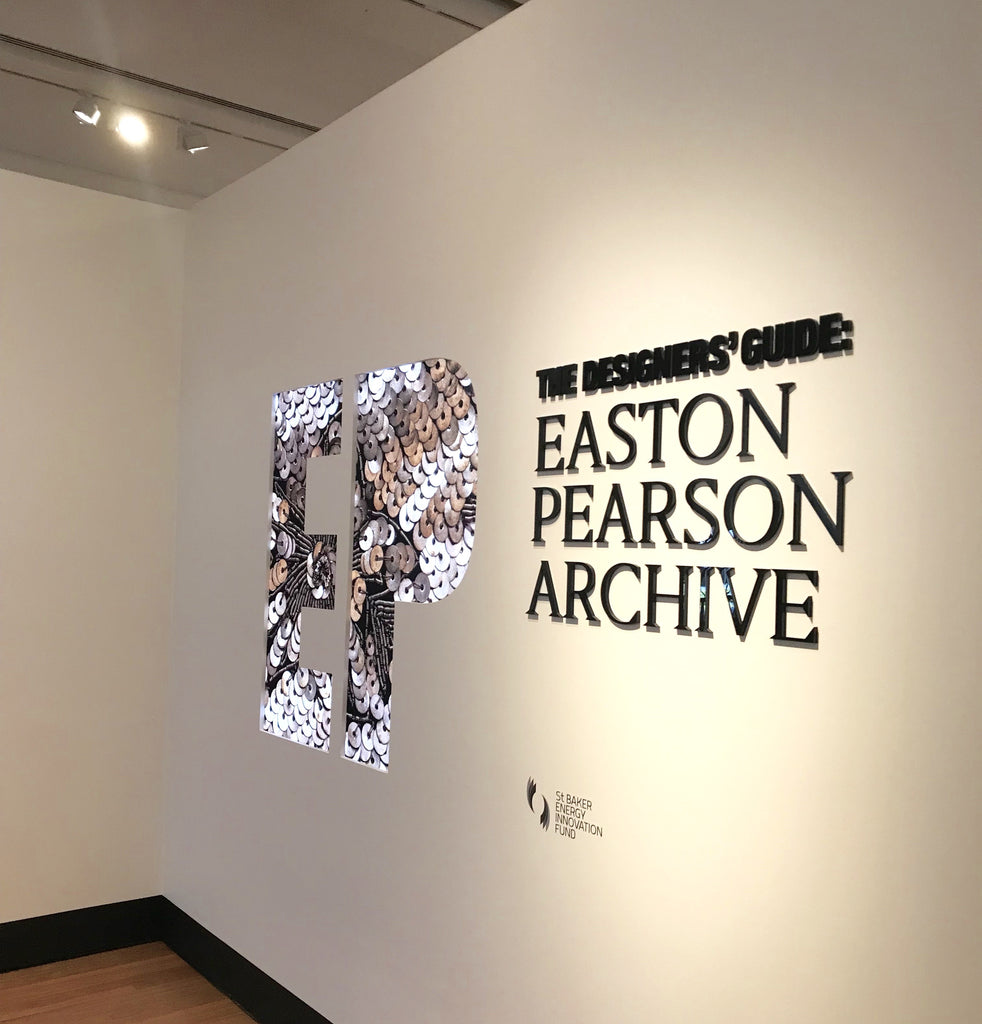 Easton Pearson at the Museum of Brisbane