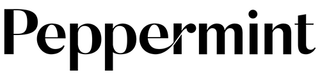 peppermint magazine logo