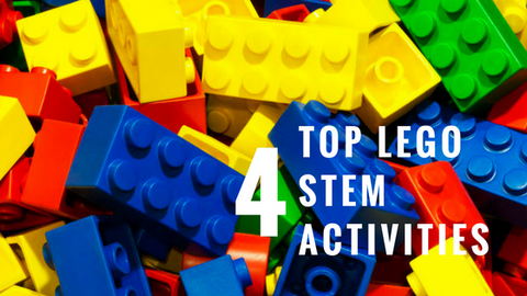 LEGO STEM activities