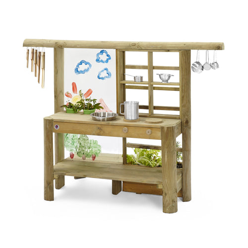 Discovery Mud Pie Kitchen - edu Kidz