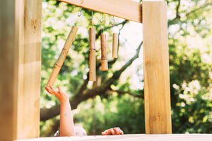 Discovery Woodland Treehouse - edu Kidz