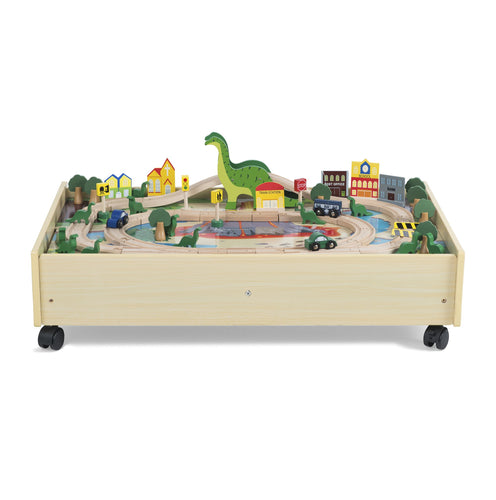 ROAR-A-SAUR Playset - edu Kidz