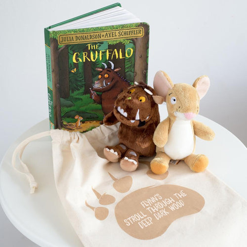 The Gruffalo Gift Set - edu Kidz