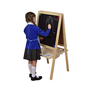 5-in-1 Easel - edu Kidz