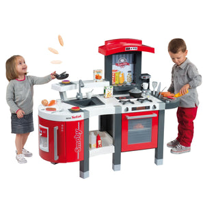 Smoby Tefal Super Chef's Kitchen - edu Kidz