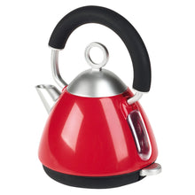 Morphy Richards Red Kettle and Toaster - edu Kidz