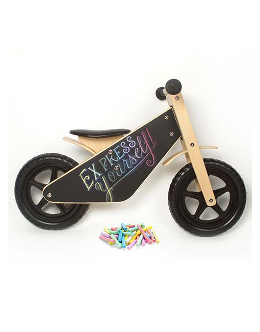Blackboard Balance Bike - edu Kidz