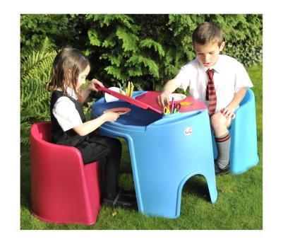 Tub Table - edu Kidz