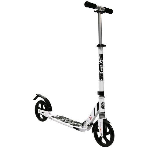 Town Rider Kick Scooter Speed