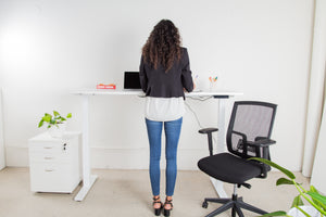 ECO Height Adjustable Desk From $799