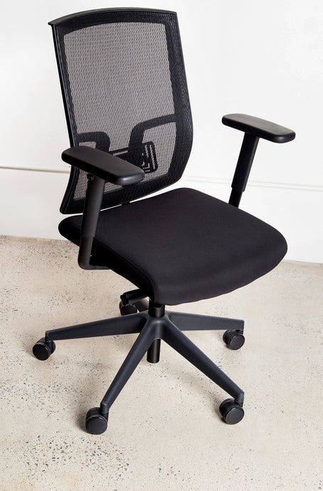 Ergonomic Syncro Chair