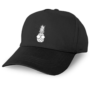 "Women - Accessories - Hats Pineapple Hat ""Dandalo"" Black fashion clothing accessories shoes jewelry"