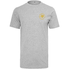 "Men - Apparel - Shirts - T-Shirts Heather Grey / 2XL 46"" The Lion Head T-shirt round-neck fashion clothing accessories shoes jewelry"