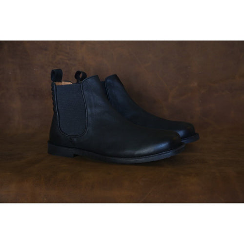 Men - Shoes - Boots The Gamble | Black Fashion Madness