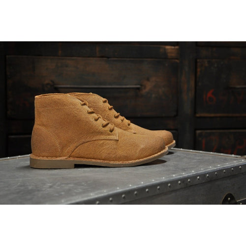 Men - Shoes - Boots The Grover-Vegan | SandStone Fashion Madness