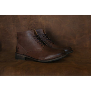 Men - Shoes - Boots The Sawyer | Brown Fashion Madness