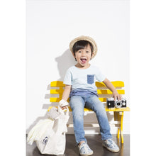 Kids - Boys - Apparel Washed Indigo Jeans Fashion Madness