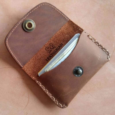 Men - Accessories - Wallets & Small Goods Credit Card Holder | BUSINESS Fashion Madness