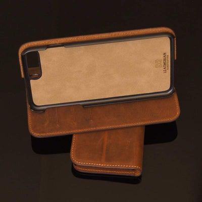 Men - Accessories - Wallets & Small Goods IPhone 6/7 Plus Wallet | FOLIO Fashion Madness