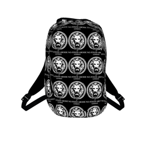 Men - Bags - Backpacks NFA Black Classic Back Pack Bag Fashion Madness