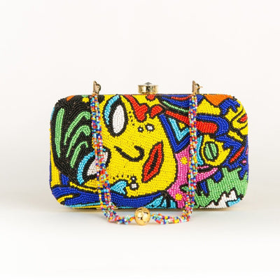 Women - Bags - Clutches & Evening Evening Party Clutch Fashion Madness