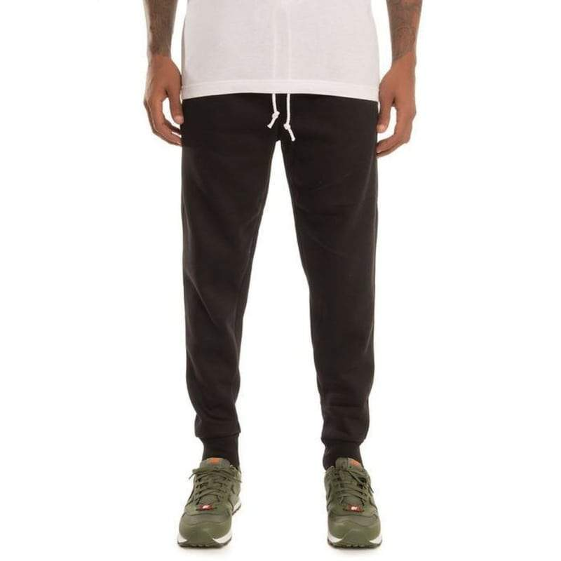 Men - Apparel - Pants - Skinny The Simply Butter Joggers in Black Fashion Madness