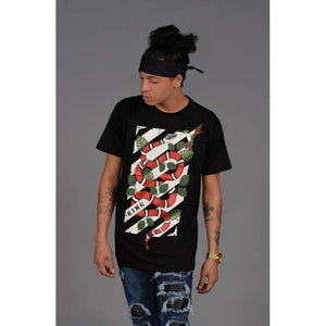 Cmk tee in black fashion madness men apparel shirts t shirts cmk tee in black fashion madness thecheapjerseys Image collections