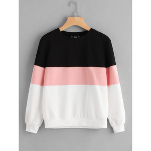 Cut And Sew Pullover fashion clothing accessories shoes jewelry