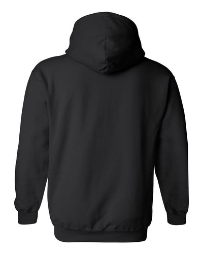 "Men - Apparel - Outerwear - Jackets Unisex Pullover Hoodie ""HOPE"" BREAST CANCER AWARENESS"
