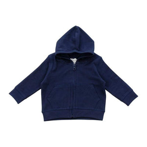 Kids - Boys - Apparel navy blue hoodie Fashion Madness